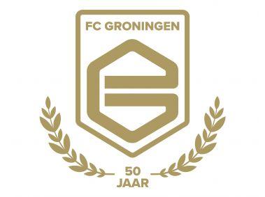 FC Groningen 50 Jaar