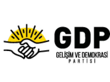 GDP Gelişim ve Demokrasi Partisi