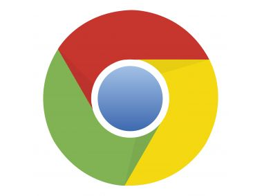 Google Chrome Flat