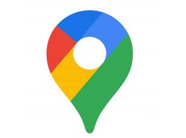 Google Maps 2020
