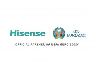 Hisense UEFA Euro 2020
