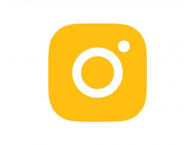 Instagram Yellow