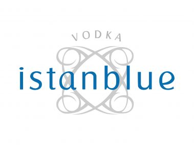 Istanblue Vodka