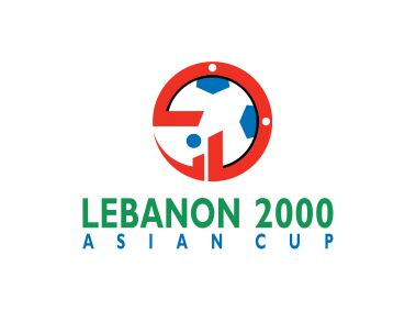 Lebanon 2000 AFC Asian Cup