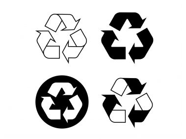 Recyclable Recycling