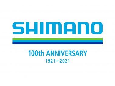 Shimano 100th Anniversary