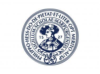 Siegel der Philipps-Universität Marburg
