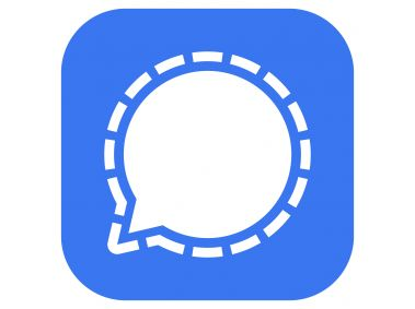 Signal Messenger Icon