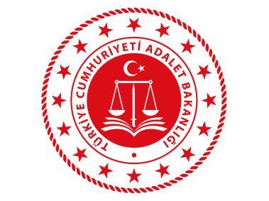 T.C. Adalet Bakanlığı Yeni Logo 2018
