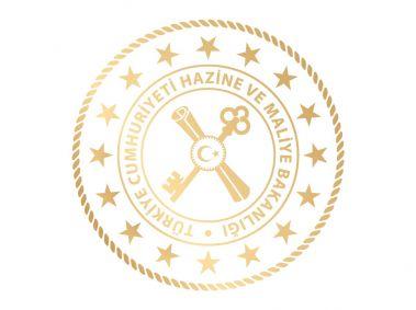 T.C. Hazine ve Maliye Bakanlığı Yeni Logo