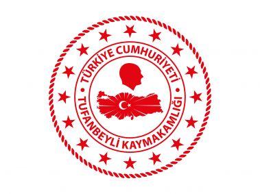 Tufanbeyli Kaymakamlığı Yeni Logo