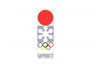 Winter Olympic Games in Sapporo 1972