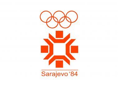 Winter Olympic Games in Sarajevo 1984