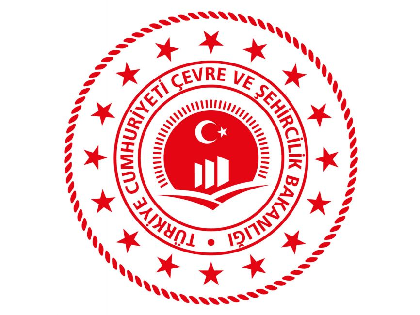 T.C. Çevre ve Şehircilik Bakanlığı Yeni Logo 2018