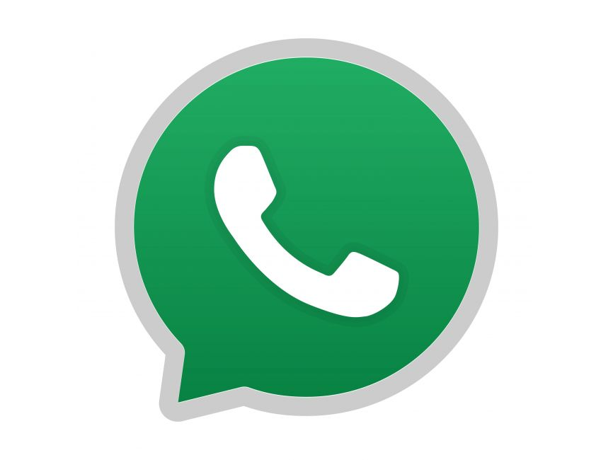 Whatsapp Icon Logo