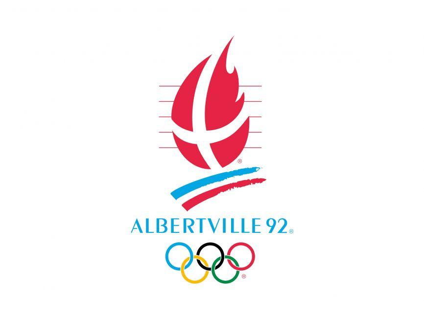 Winter Olympic Games in Albertville 1992