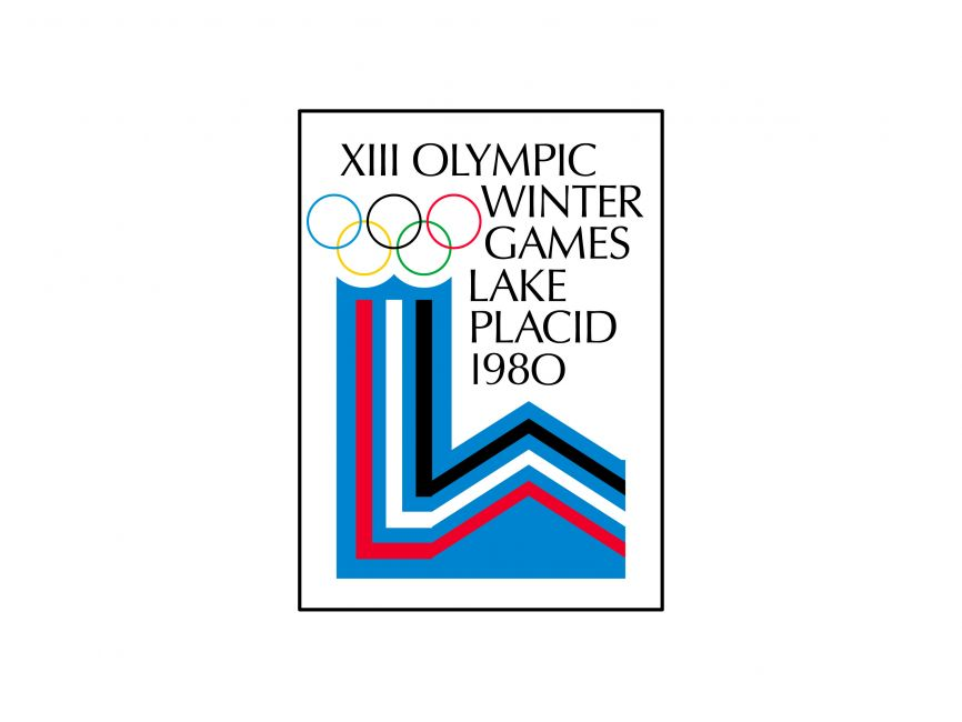 Winter Olympic Games in Lake Placid 1980